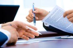 Zapošljavanje osobe preko ugovora o radu