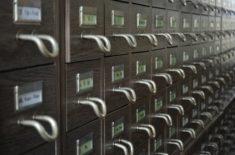 Tehnologije u računovodstvu i administraciji – jučer