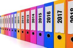 Rokovi čuvanja financijske dokumentacije u društvenom poduzeću