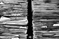 Poslovne knjige, poticaji i zatvaranje kod paušalnih obrta