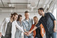 Financijski administrator u društvenom poduzeću kao model radne integracije